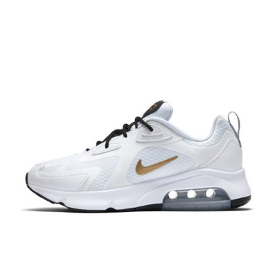 Scarpa Nike Air Max 200 (2004 World Stage) - Uomo