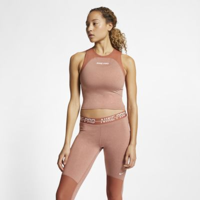 Linne Nike Pro för kvinnor