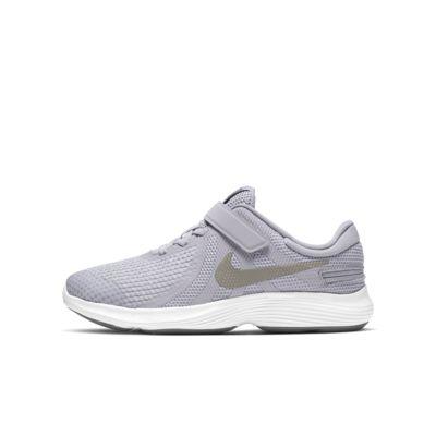 Nike Revolution 4 FlyEase 4E Older Kids' Running Shoe