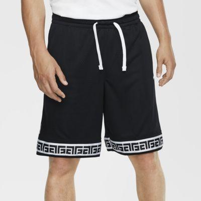 Pánské basketbalové kraťasy Giannis s logem