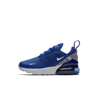 Nike Air Max 270 (PS) 幼童运动童鞋