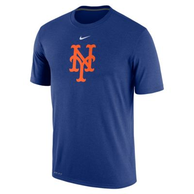 Nike Legend Logo (MLB Mets) Men's T-Shirt