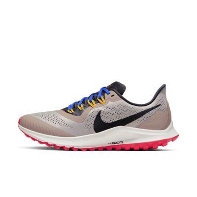 Nike Air Zoom Pegasus 36 Trail Sabatilles de trail running - Dona
