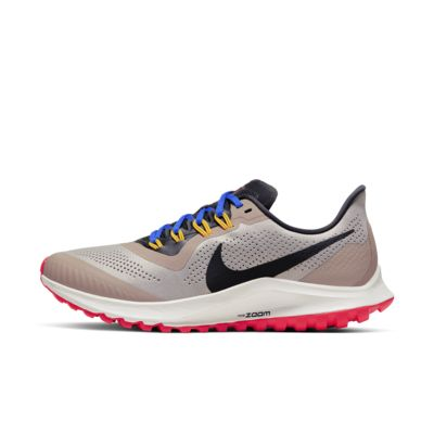 Dámská běžecká trailová bota Nike Air Zoom Pegasus 36 Trail