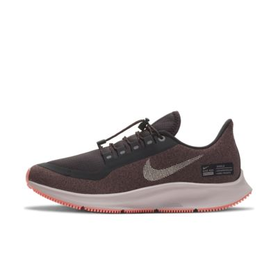 Nike Air Zoom Pegasus 35 Shield Water-Repellent Women's Running Shoe