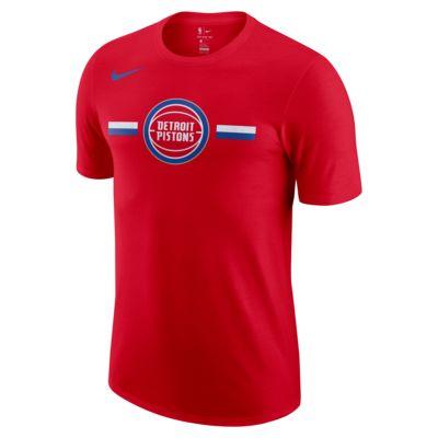 Detroit Pistons Nike Dri-FIT Men's NBA T-Shirt