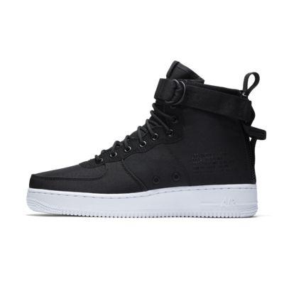 01b86ae3ebd51 Calzado Para Hombre Nike Sf Air Force 1 Mid. Nike.Com Mx by Nike
