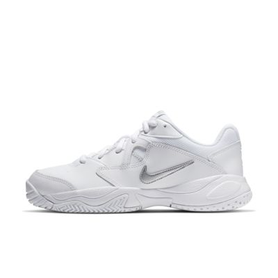 NikeCourt Lite 2 Hardcourt tennisschoen voor dames