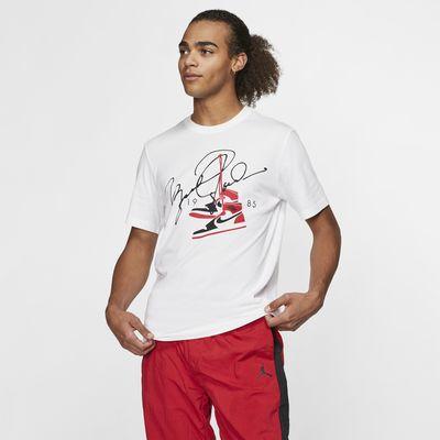 """T-shirt Jordan """"AJ85"""" para homem"""