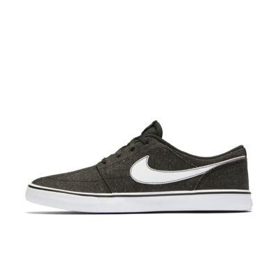 Nike SB Solarsoft Portmore II Skate Shoe