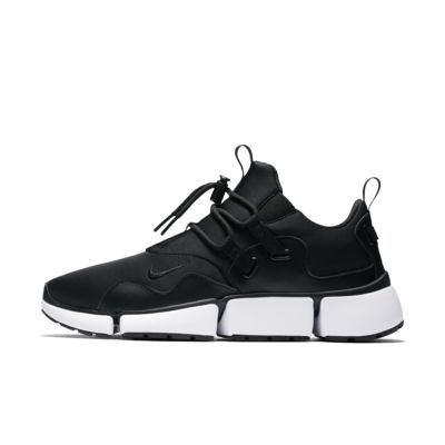 nike black shoes. nike pocket knife dm men\u0027s shoe black shoes c