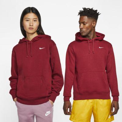 Nike Sportswear Essential Sudadera con capucha de tejido Fleece - Mujer