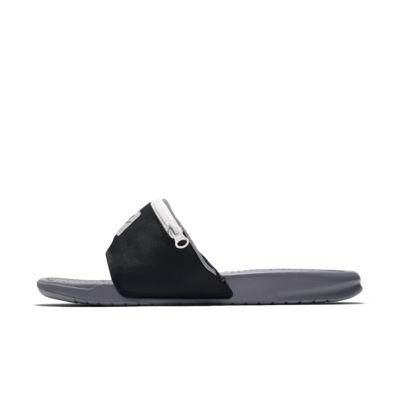 Slider Nike Benassi JDI Fanny Pack - Uomo