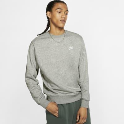Haut en molleton Nike Sportswear Club pour Homme