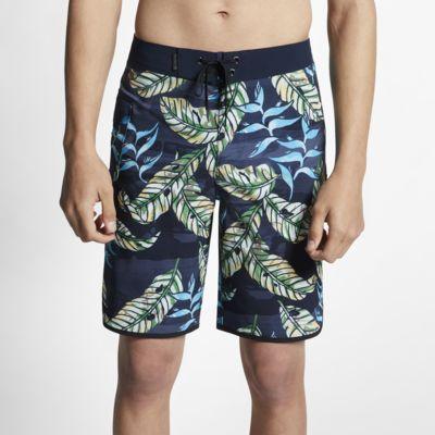 "Hurley Phantom Electric Men's 20"" Board Shorts"