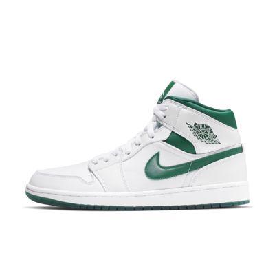 Air Jordan 1 Mid SEGC 男子运动鞋