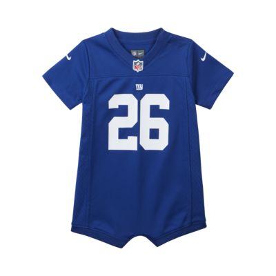 NFL New York Giants (Saquon Barkley) Rompertje voor baby's/peuters