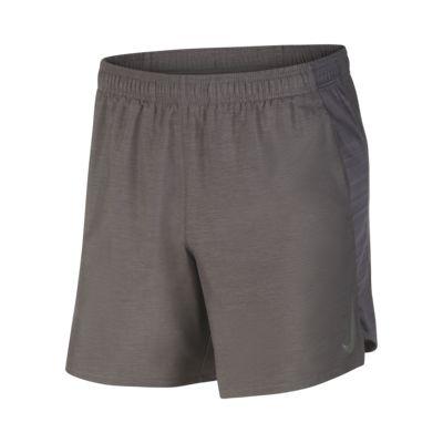 Nike Challenger 男子无衬里跑步短裤