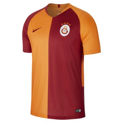 2018/19 Galatasaray S.K. Stadium Home Men's Football Shirt