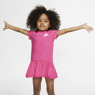 Šaty Nike Sportswear pro batolata
