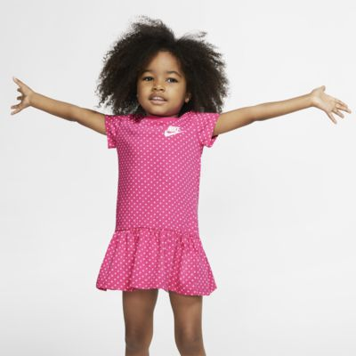 Nike Sportswear Toddler Dress