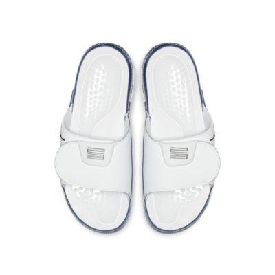 8e3c8657146 Jordan Hydro XI Retro Men's Slide. Nike.com