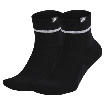 Vristhöga strumpor Nike Essential (2 par)