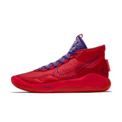 Custom Nike Zoom KD12 By You-basketballsko