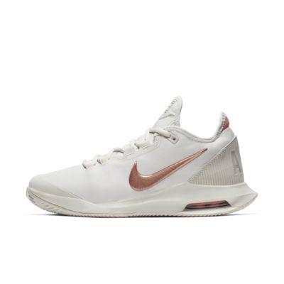 NikeCourt Air Max Wildcard Clay tennissko til dame