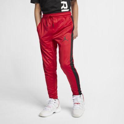 Kalhoty Jordan Sportswear Diamond pro větší děti (chlapce)