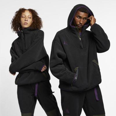 Nike ACG hettegenser i sherpafleece