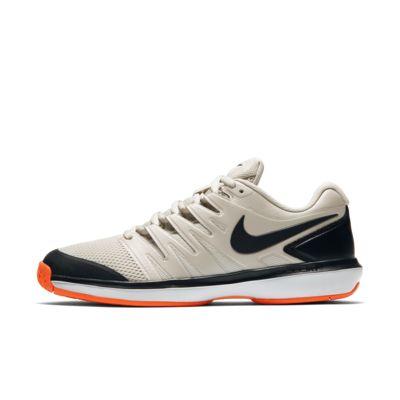 NikeCourt Air Zoom Prestige Sert Kort Erkek Tenis Ayakkabısı