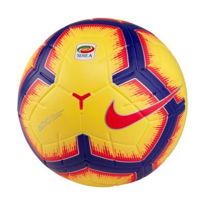 Fotboll Serie A Merlin