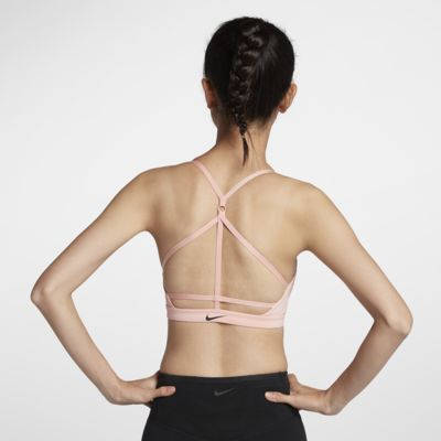 Nike Indy JDI 女子低强度支撑运动内衣