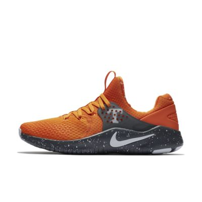 Nike Free TR8 (Tennessee) Gym/Gameday Shoe