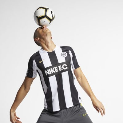 Мужское футбольное джерси Nike F.C. Home