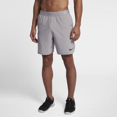 Ανδρικό σορτς προπόνησης Nike Flex 21 cm