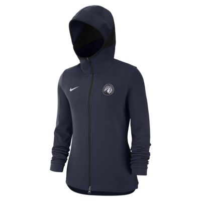 Minnesota Timberwolves Nike Dri-FIT Showtime Women's NBA Hoodie