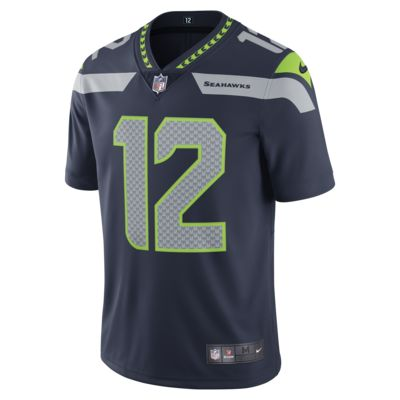 NFL Seattle Seahawks Limited (Fan) Men's Football Jersey
