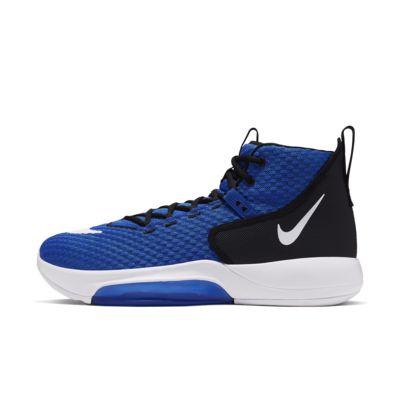 Nike Zoom Rize (Team) Basketballschuh