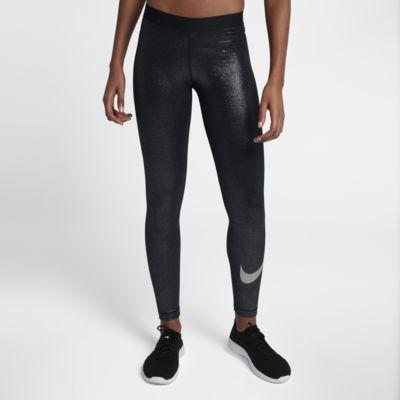 Nike Pro Sparkle 女子训练紧身裤