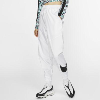 Tkané kalhoty Nike Sportswear s logem Swoosh