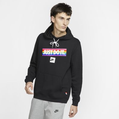 Sudadera con capucha sin cierre Nike BETRUE
