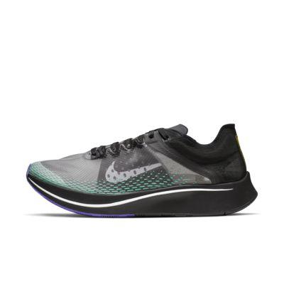 Nike Zoom Fly SP Fast 跑鞋