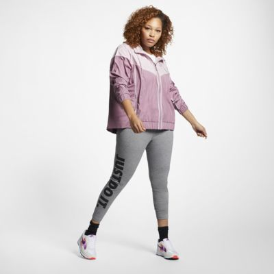 1228eb6c25d1 Nike Sportswear Windrunner (Plus Size) Women s Jacket. Nike.com