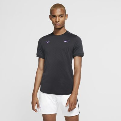 NikeCourt AeroReact Rafa Men's Tennis Top