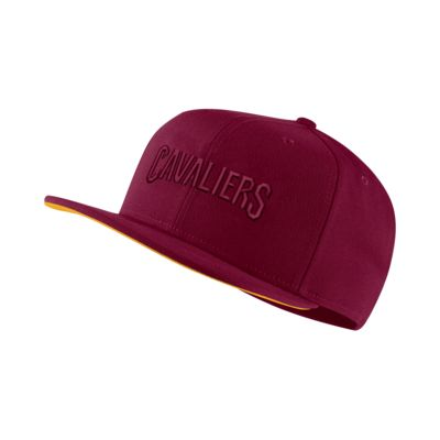 Cleveland Cavaliers Nike AeroBill NBA Hat