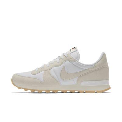 Specialdesignad sko Nike Internationalist By You för kvinnor