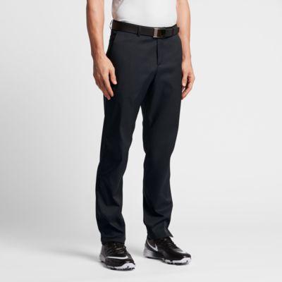 Pantalones de golf para hombre Nike Flat Front