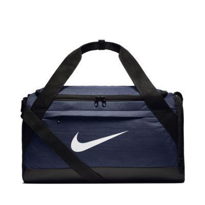 กระเป๋า Duffel เทรนนิ่ง Nike Brasilia (ไซส์ S)